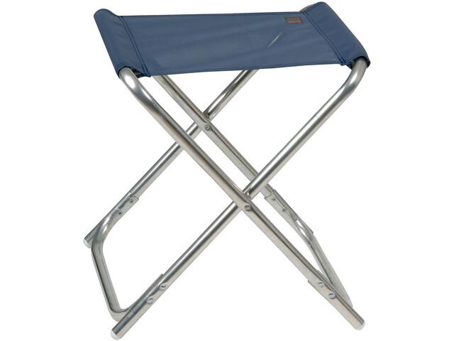 Lafuma Mobilier ALU PL Campingstol med Batyline, blå